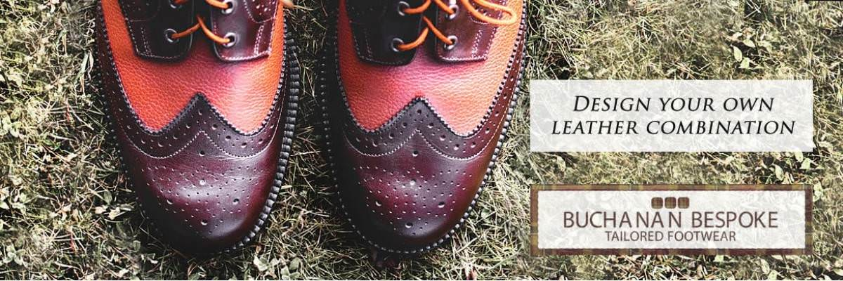 Design Your Brogues