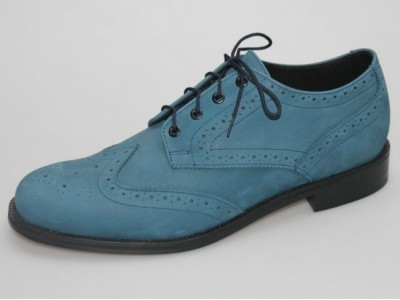 The Skye Brogue