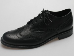 Formal Brogue