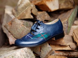 A Picturesque Brogue!