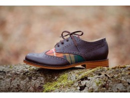 One of our first Buchanan Brogues
