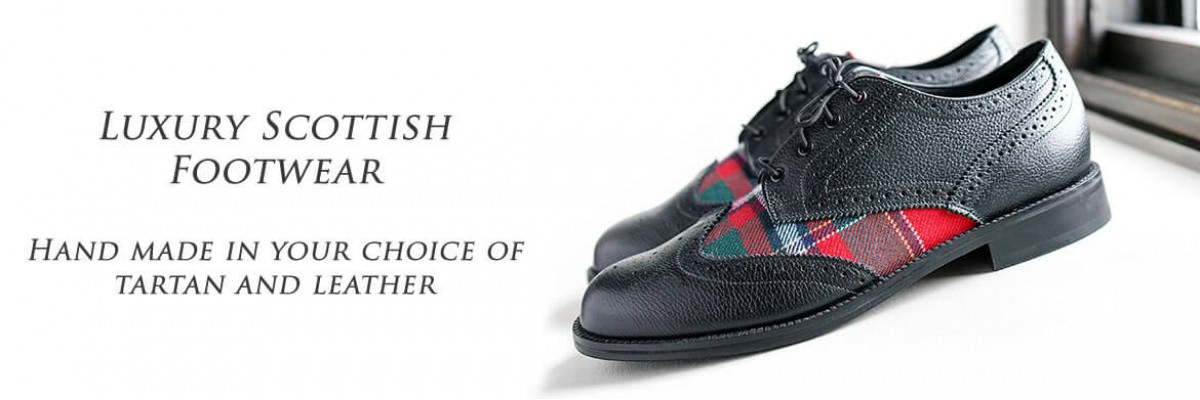 Luxury Scottish Footwear 2