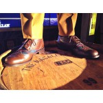 Shoes to drink Whisky in................