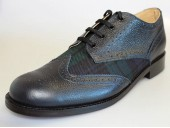 The Regiment Brogue